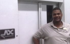 Quincy Jackson